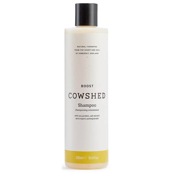 Cowshed 提振洗发水 300ml
