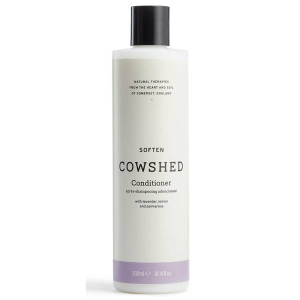 Cowshed 柔顺护发素 300ml