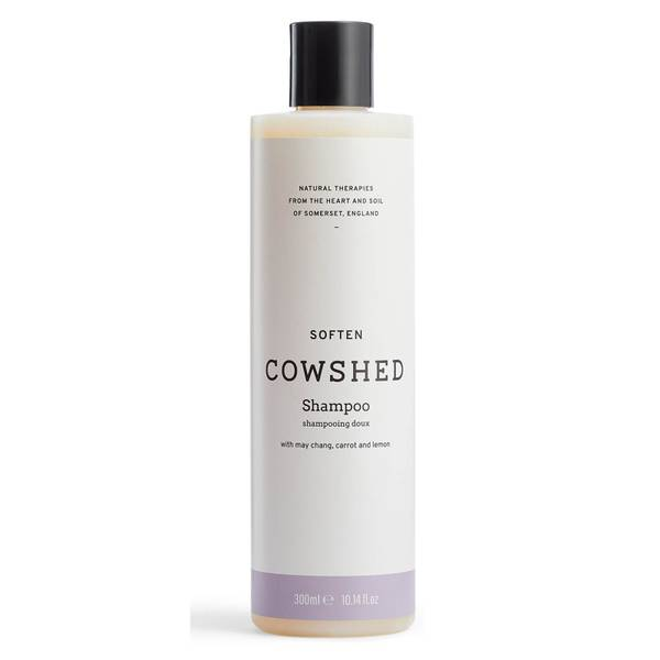 Cowshed 柔软洗发水 300ml
