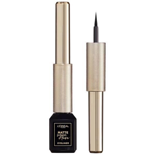 巴黎欧莱雅哑光质感液体眼线笔 3ml | 多色可选