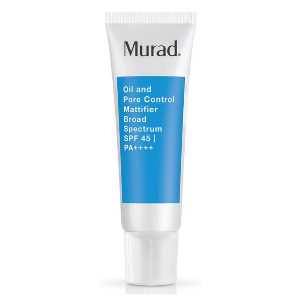 Murad 油皮调理防晒乳 SPF45 PA 50ml