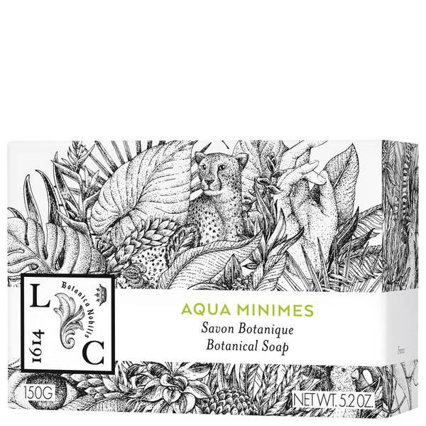 Le Couvent des Minimes Aqua Minimes 植物清洁皂 50g
