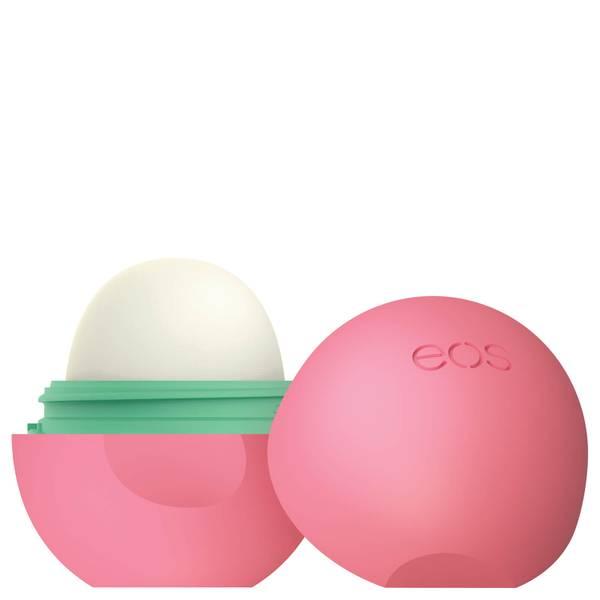 EOS 柔滑草莓沙冰润唇球 7g