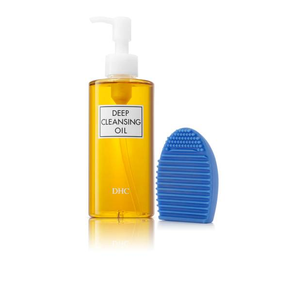 DHC Deep Cleansing Oil Gift Set