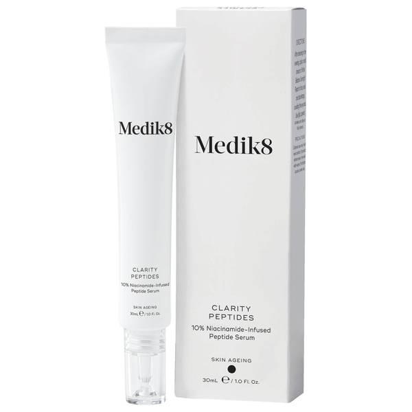 Medik8 Clarity Peptides 30ml