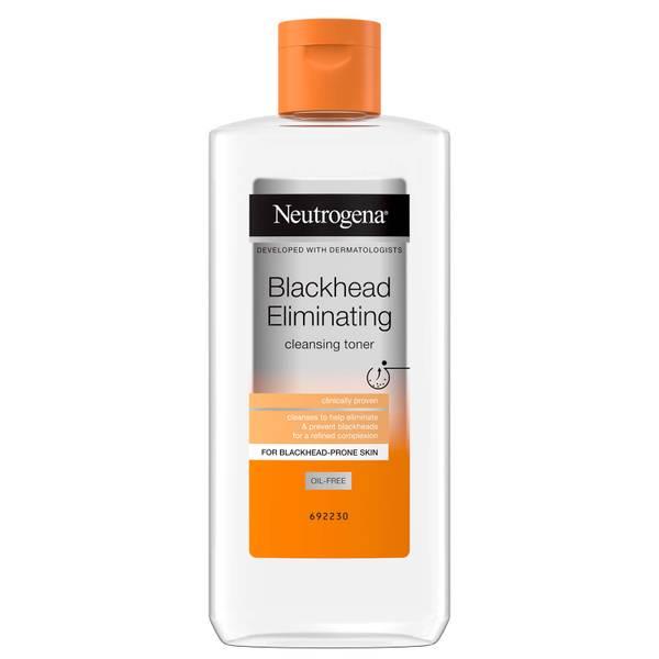 Neutrogena Blackhead Eliminating Cleansing Toner 200ml