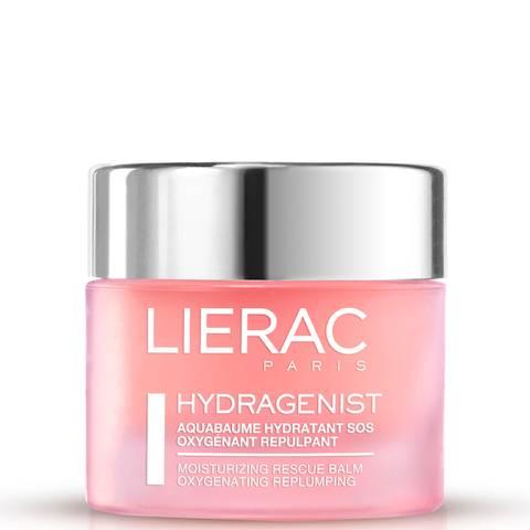 Lierac Hydragenist 超级保湿修护香油50ml