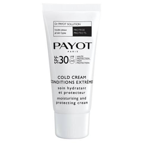 PAYOT 冷霜 SPF 30 50ml