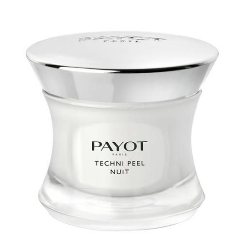PAYOT TECHNI清洁修复晚霜(50ml)