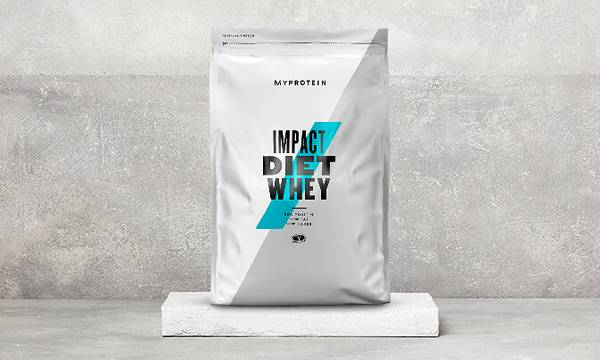 Impact 瘦身乳清蛋白粉
