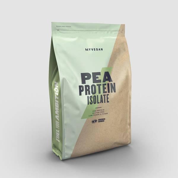 Best dairy-free protein powder