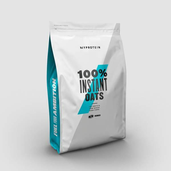 100%即食燕麦粉