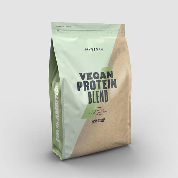 最佳素食者食用蛋白粉