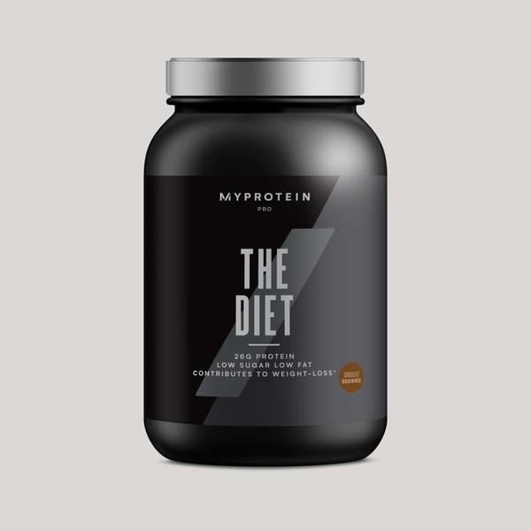 减脂最佳蛋白粉
