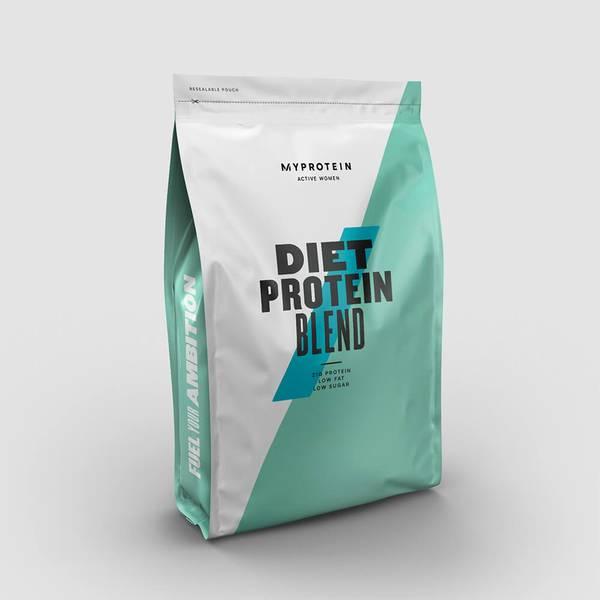 減重高蛋白配方粉