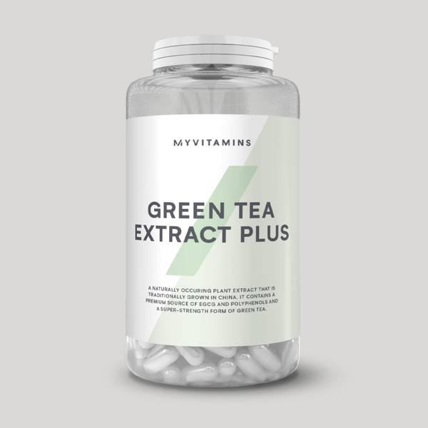 绿茶精华片