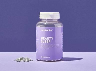 What Is Beauty Sleep?