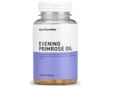 Primrose evening oil