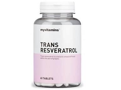 Trans Resveratrol