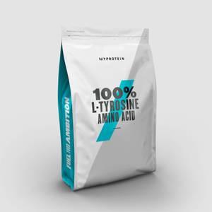 100%L-酪氨酸氨基酸粉(左旋酪氨酸)