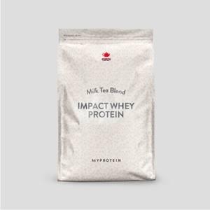 【限量版】奶茶口味 IMPACT 乳清蛋白粉