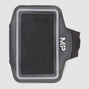 MP Essentials Gym Phone Armband - Black