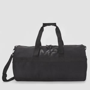 MP桶形包 - 黑