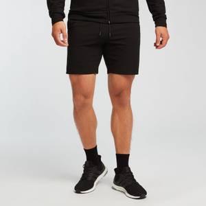 MP男士Form系列修身运动短裤 - 黑