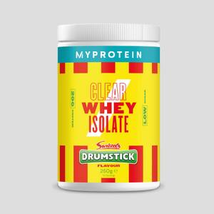 Myprotein Clear Whey Isolate Swizzels Edition