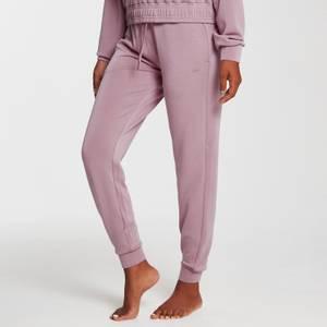 女士Composure系列运动裤 - 玫瑰水色