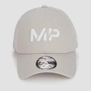 MP NEW ERA 9FORTY Baseball Cap - Storm/White