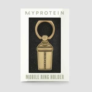 Myprotein 限量版手机环 - 质感铜