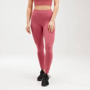 MP Women's Power Mesh Leggings - Berry Pink