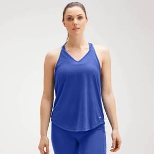 MP Women's Essentials Training Escape Vest - Cobalt
