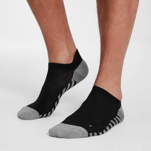 MP Velocity Anti Blister Socks - Black