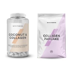 Myvitamins Morning Collagen Bundle