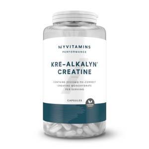 KRE-Alkalyn®肌酸胶囊