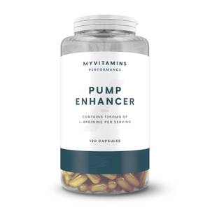 Pump 力量增强补剂胶囊