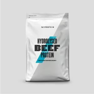 水解牛肉蛋白质