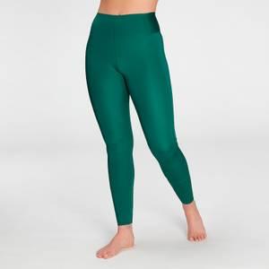 MP Women's Composure Repreve® Leggings - Energy Green