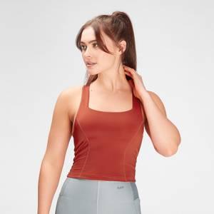 MP Women's Composure Repreve® Vest - Burn Red