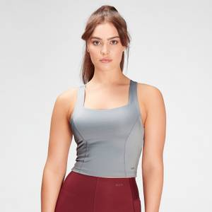 MP Women's Composure Repreve® Vest - Thunder Grey