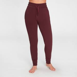 MP Women's Composure Joggers- Washed Oxblood