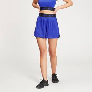 MP Women's Engage Shorts - Cobalt