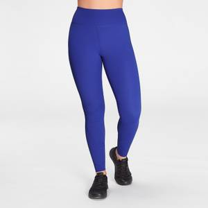MP Women's Power Ultra Leggings- Cobalt