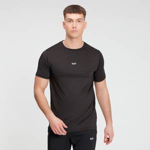 MP Men's Graphic Training Short Sleeve T-Shirt - Black