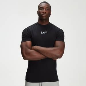 MP男士Adapt系列drirelease®砂砾感印花T恤 - 黑