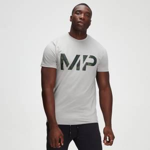 MP男士Adapt系列drirelease®迷彩印花T恤 - 泥灰