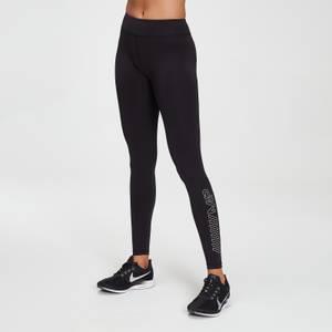 MP女士Branded Training系列紧身裤 - 黑