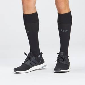 MP Unisex Agility Full Length Socks - Black